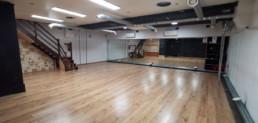 Studio Massaro - Ecole de danse latine paris nation. www.studio-massaro.fr