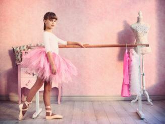 Ecole de danse Paris Cours enfants - Studio Massaro
